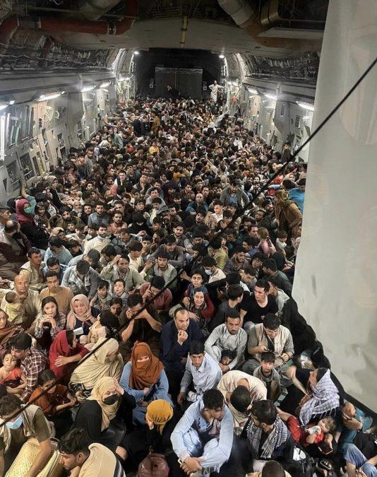 (foto: USA Defanse One/Handout via REUTERS)